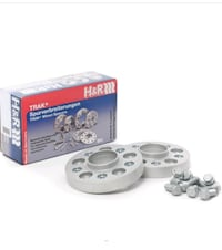 H&R 4 BOLT UNIVERSAL WHEEL SPACERS  Vancouver