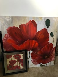 Flower painting and picture Swedesboro, 08085