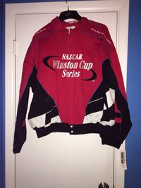 New NASCAR Winston Cup Series Jacket West Jordan, 84088