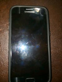 black Samsung Galaxy s7 Android smartphone Welland, L3C 5S4