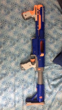 Nerf gun they  don't sell anymore Springfield, 19031