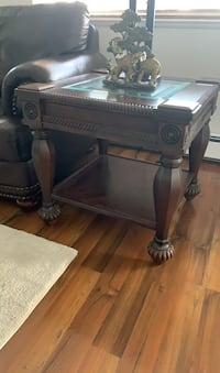 High end coffee and side tables Surrey, V3X 3J4