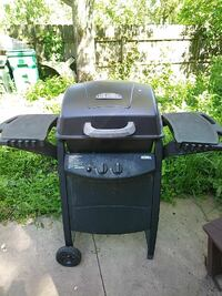 black Char-Broil gas grill Wadsworth, 60083