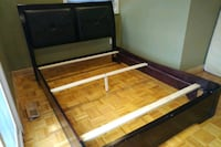 Queen Size Bed Frame Toronto, M4C 2X3