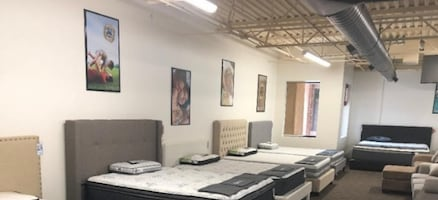 Brand New Mattress at wholesale - All sizes available