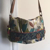 Fossils laptop carrying bag, excellent condition.. Athens, 30601
