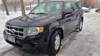 2009 Ford Escape Hybrid Limited 2.5L 4WD West St. Paul
