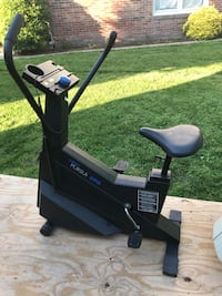 Exercise Bike Upper/ Lower Body Hampton, 23666