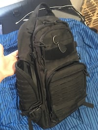 Tactical backpack  South Gate, 90280