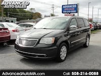 2011 Chrysler Town & Country Touring-L North Attleboro