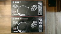 Jensen DUBs265 car speakers Laurel, 20707