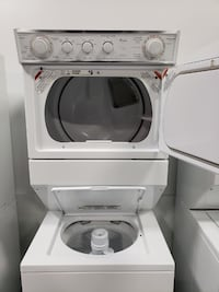 Stacker Whirlpool Mod YLTE6234DQ with Warranty! Toronto