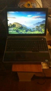 Dell laptop I 7 core duo Manchester, 03103