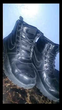Nike boots Washington, 20019