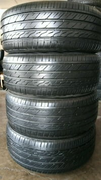 20 INCH TIRES P275/55R20 SENTURY HIGHWAY TREAD Rowlett, 75088