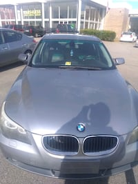 BMW - 5-Series - 2004 Virginia Beach
