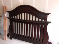 Baby Cache full size bed frame Happy Valley, 97086