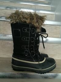 Size 7 winter boots