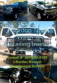 Mobile Auto Detailing  [PHONE NUMBER HIDDEN]  Ty Ty, 31795