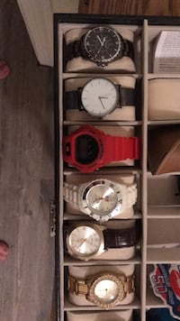 Assorted watches Fairfax, 22030