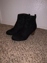 Women boots Midwest City, 73110