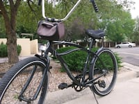 "Men's SUN Cruiser Bicycle 26""  Fort Collins"