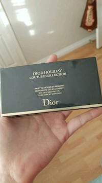 Dior Holiday Couture collection *brandnew 3750 km