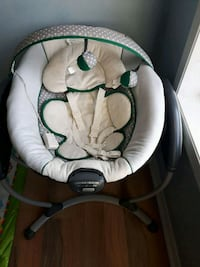 Graco Glider Swing Barrie, L4M 6M7