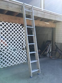 Extension Ladder Red Deer, T4R 2W3