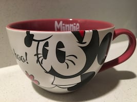 Huge Minnie Mug