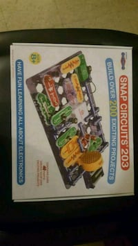 Snap Circuits Children's Toy Whitby, L1N 6W5