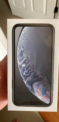 iPhone XR Brand New in box AT&T 64GB Yorktown, 23693