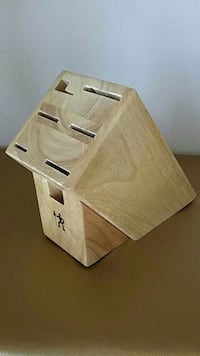 ☆☆☆KNIFE BLOCK!☆☆☆ Edmonton, T6R