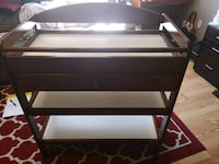 Baby change table Pickering