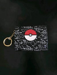 "Authentic ""Pokemon"" Wallet (New) Toronto, M1C 0B1"