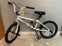 BMX Bike  Clinton, 20735