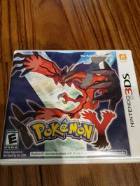 Pokemon Games for Nintendo 3DS Staten Island, 10312