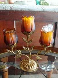 Candle holder new  Mount Clemens, 48043