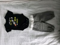 3 month outfit  Whitby, L1R 2C8