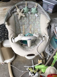 Baby Swing Derwood, 20855