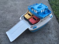 Green Toys Ferry Boat with Vehicles Tustin, 92780
