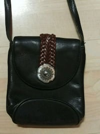 Vintage Brighton cross body bag
