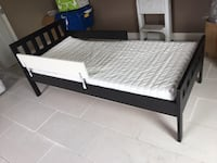 Ikea Sniglar Toddler Bed - New Condition Burnaby