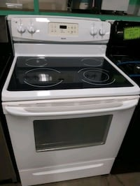 KENMORE ELECTRIC STOVE WORKING PERFECTLY