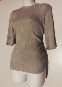 Grey sweater from Aritzia  Richmond, V7E 4M4