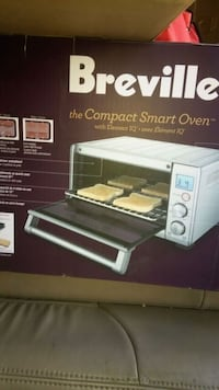 Brand new breville smart oven  Waxhaw, 28173