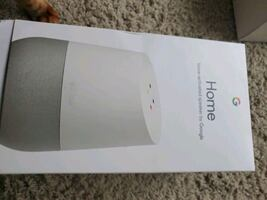 Google Home never used