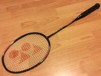 Yonex Isometric 25 Badminton Racket for sale (W/ Racket head cover) Burnaby
