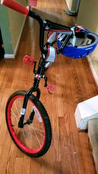 Rallye malice bike size 20 Montclair, 22025
