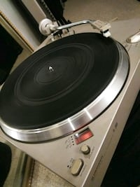Pioneer PL-3000 Turntable ... No Cover or Hold up Las Vegas, 89142